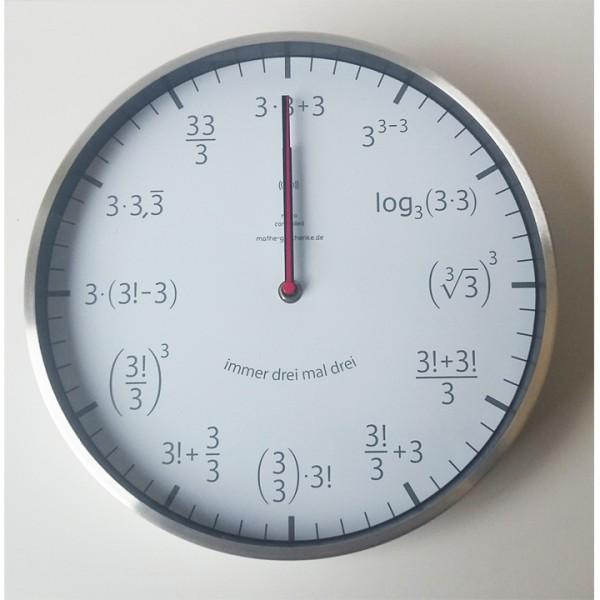 Mathe-Uhr1