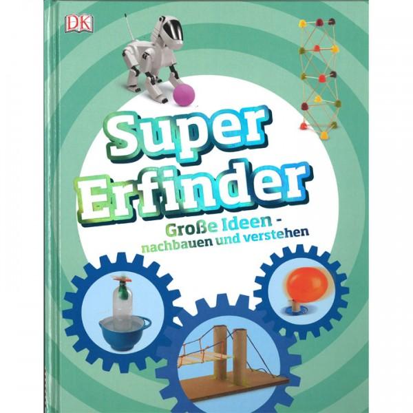 Super Erfinder