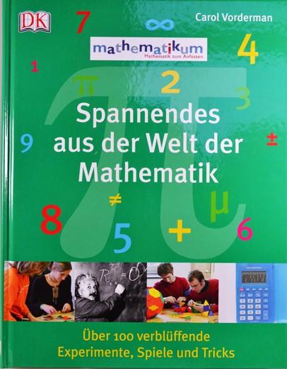 Spannendes aus der Welt der Mathematik
