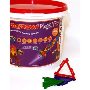 Mega Tub