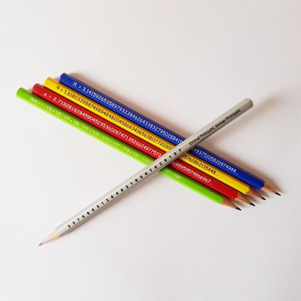 Set Bleistifte (5 Stück)