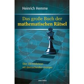 Das große Buch der mathematischen Rätsel 1
