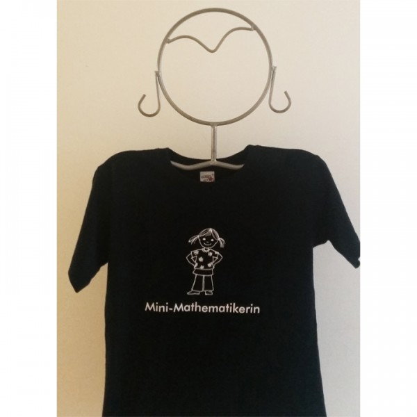 T-ShirtMini-Mathematikerin1