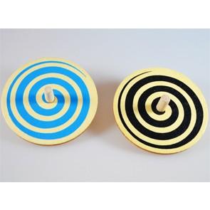 """Optischer Kreisel """"Spirale"""""""