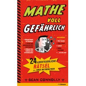 Mathe voll gefährlich
