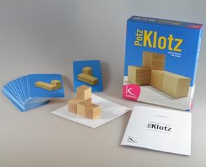 Potz Klotz